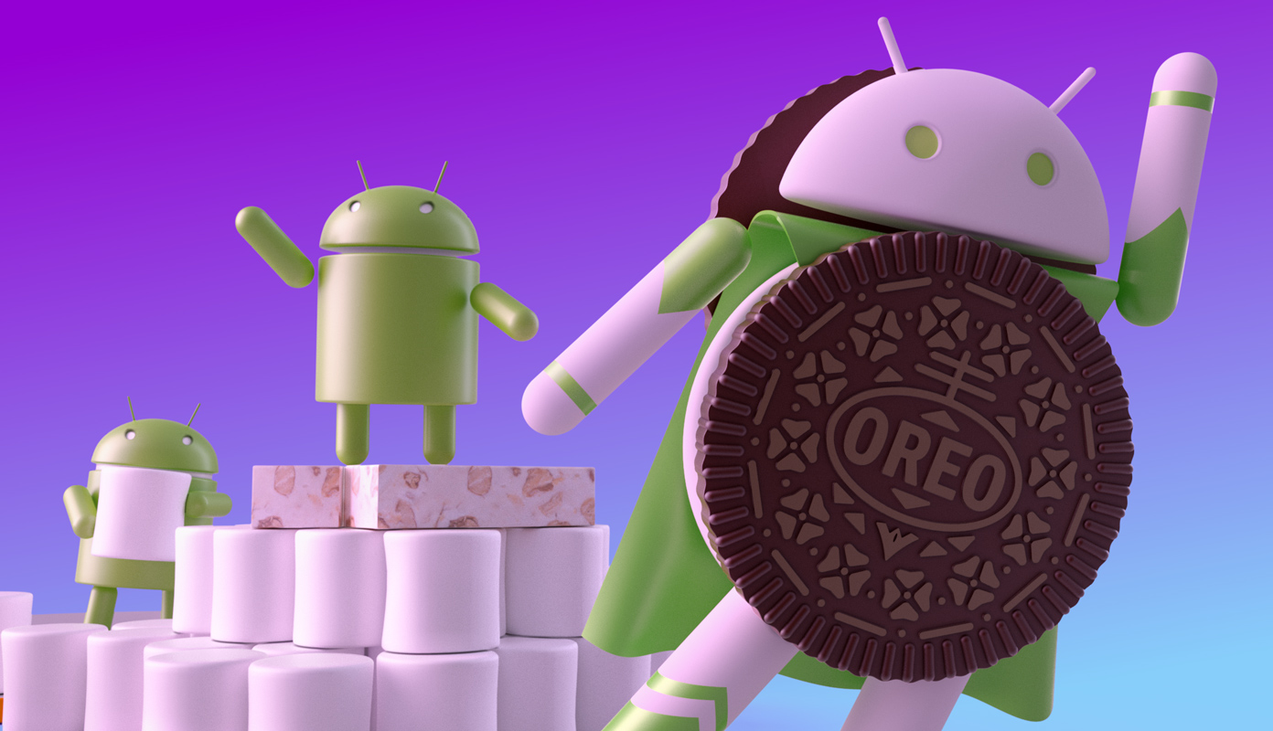 What´s new with Oreo?!